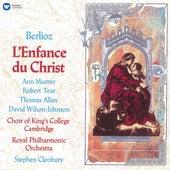 Berlioz: L'enfance du Christ, Op. 25, H 130 von Choir of King's College, Cambridge