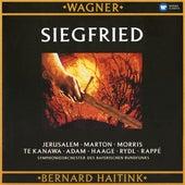 Wagner: Siegfried by Éva Marton
