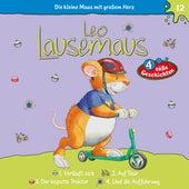 Folge 12 von Leo Lausemaus