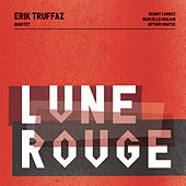 Lune rouge by Erik Truffaz