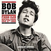 Bob Dylan - Finjan Club 62 von Bob Dylan