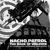 The Maze of Violence by Legowelt