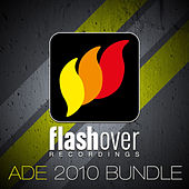 Flashover Recordings ADE 2010 Bundle de Various Artists