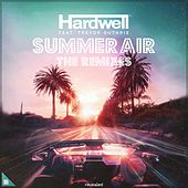 Summer Air (The Remixes) von Hardwell