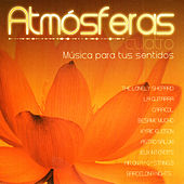 Atmósferas (Vol. 4) by Various Artists