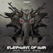 Elephant of War de Floxytek