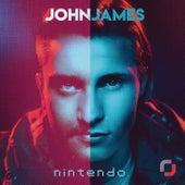 Nintendo by John James