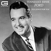 Ten Songs for You von Tennessee Ernie Ford