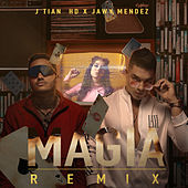 Magia (Remix) by Jawy Mendez