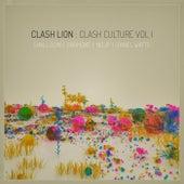 Clash Culture Vol I von Various Artists