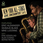 Live Encounter by The New York Allstars
