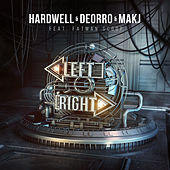 Left Right de Hardwell