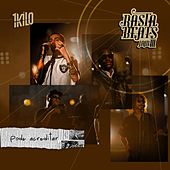 Pode Acreditar (Rastabeats Jam III) de Pablo Martins & Pelé MilFlows 1Kilo