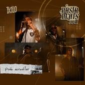 Pode Acreditar (Rastabeats Jam III) by Pablo Martins & Pelé MilFlows 1Kilo