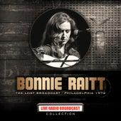 Bonnie Raitt - Philadelphia 1972 von Bonnie Raitt