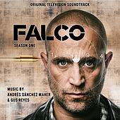 Falco (Season One) (Original Television Soundtrack) de Gus Reyes