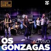 Os Gonzagas no Estúdio Showlivre (Ao Vivo) von Os Gonzagas