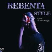 Rebenta Style by DJ B.Boy