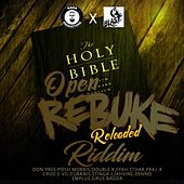 Open Rebuke Reloaded by Various Artists