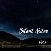 Silent_Notes_Vol_1 de Various Artists