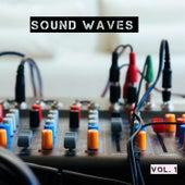 Sound_Waves_Vol_1 de Various Artists