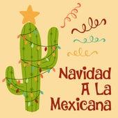 Navidad a la Mexicana de Various Artists