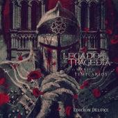 El Secreto de los Templarios: Edición Deluxe de Legado de una Tragedia