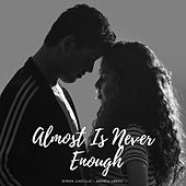 Almost Is Never Enough (Version Acústica) de Byron Castillo