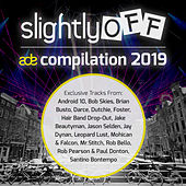 Slightly OFF ADE 2019 von Various