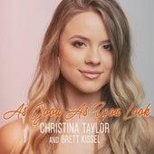 As Good as You Look von Christina Taylor