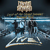Last of the Street Survivors Farewell Tour Lyve! by Lynyrd Skynyrd
