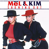 Showing Out (The Remix Singles) by Mel & Kim