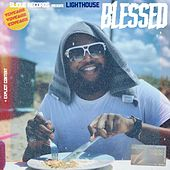 Blessed EP de Lighthou5e