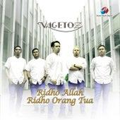 Ridho Allah Ridho Orangtua by Vagetoz