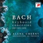 Keyboard Concerto No. 3 in D Major, BWV 1054/II. Adagio e piano sempre van Alena Cherny