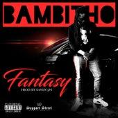Fantasy by Bambitho