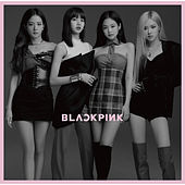 Kill This Love (Japan Version) von BLACKPINK