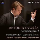 Dvořák: Complete Symphonies, Vol. 4 von Deutsche Radio Philharmonie Saarbrücken Kaiserslautern