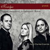 Nostalgia by Haydn Chamber Ensemble