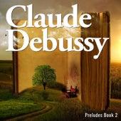 Préludes, book 2 de Claude Debussy