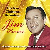 Jim Reeves: The New Christmas Recordings by Various Artists
