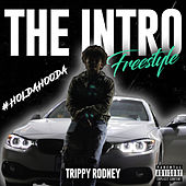 THE INTRO (Freestyle) de Trippy Rodney