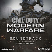 Call of Duty®: Modern Warfare (Original Game Soundtrack) de Sarah Schachner