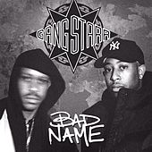 Bad Name von Gang Starr