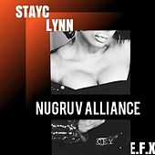 Nugruv Alliance de StayC Lynn