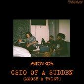Cs10 of a Sudden von Anton Kos
