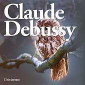L'isle joyeuse by Claude Debussy