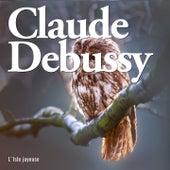 L'isle joyeuse de Claude Debussy