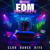 EDM Ibiza Party Club Dance Hits de Various Artists