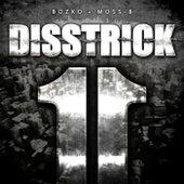 2011 de Disstrick11